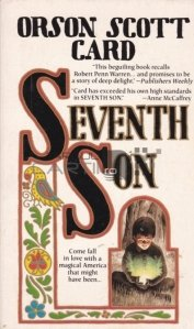 Seventh Son / Al saptelea fiu