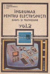 Indrumar pentru electronisti