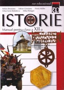 Istorie: manual pentru clasa a XII-a