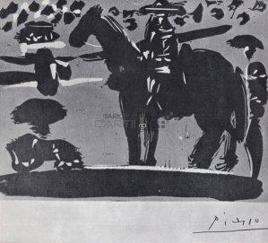 Expozitia Picasso