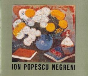 Ion Popescu Negreni