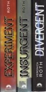 Divergent. Insurgent. Experiment