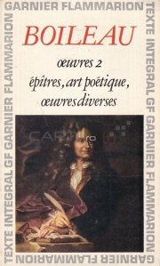 Oeuvres completes / Opere complete