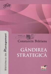 Gandirea strategica