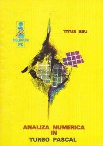 Analiza numerica in Turbo Pascal