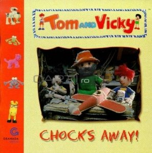 Tom and Vicky