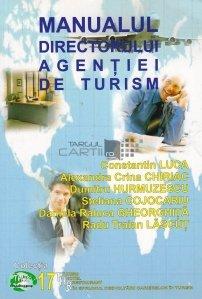 Manualul directorului agentiei de turism