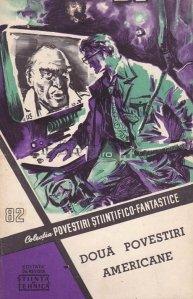 Colectia ''Povestiri Stiintifico-Fantastice'', nr. 82