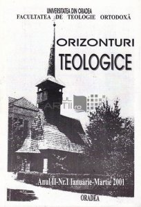 Orizonturi teologice