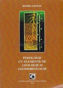 Pedologie cu elemente de geologie si geomorfologie