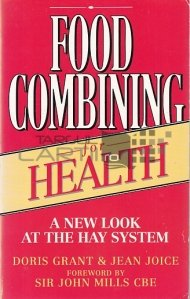 Food Combining for Health