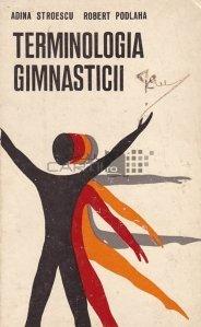 Terminologia gimnasticii