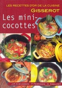 Les mini-cocottes / Mini-preparate