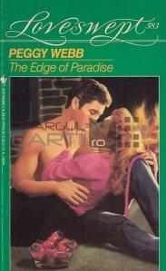 The Edge of Paradise / La granita cu paradisul