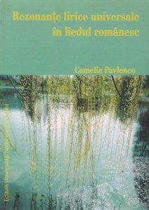 Rezonante lirice universale in liedul romanesc