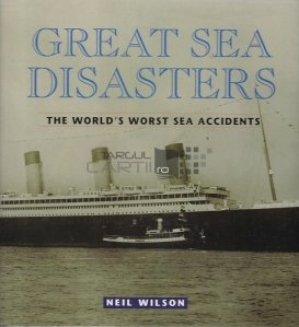Great sea disasters