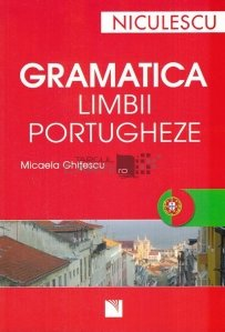 Gramatica limbii portugheze