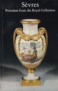 Sevres-Porcelain from the Royal Collection / Sevres-Portelanuri din Colectia Regala