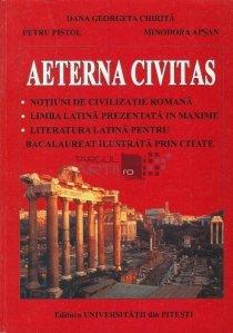 Aeterna Civitas / Orasul etern