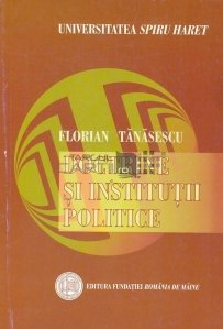Doctrine si institutii politice