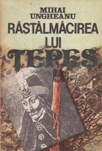 Rastalmacirea lui Tepes