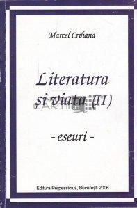 Literatura si viata