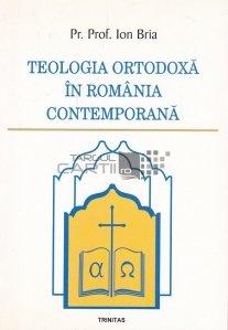 Teologia ortodoxa in Romania contemporana