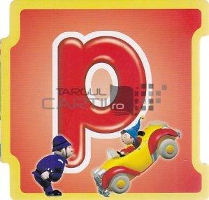 Mr Plod, the Policeman