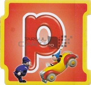 Mr. Plod the Policeman