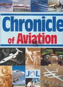 Chronicle of Aviation