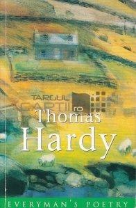 Thomas Hardy - Everyman Poetry