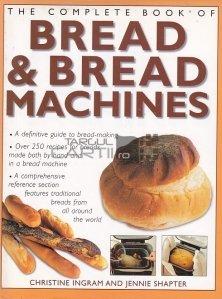 Bread&Bread Machines