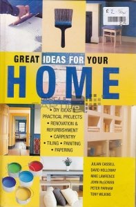 Great Ideas For Your Home