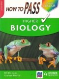 How to Pass Higher Biology