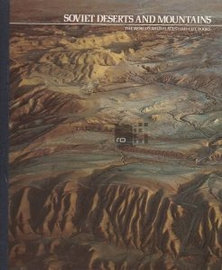 Soviet Deserts and Mountains