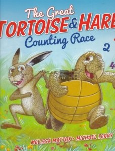 The Great Tortoise & Hare Counting Race