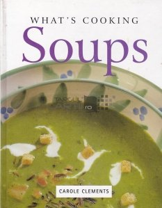 What's Cooking Soups