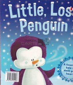 Little, Lost Penguin