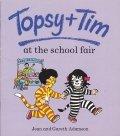 Topsy+Tim at the School Fair