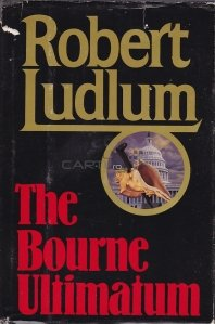 The Bourne Ultimatum / Ultimatumul lui Bourne