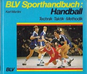 BLV Sporthandbuch: Handball / Hanbalul