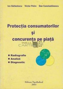 Protectia consumatorilor si concurenta pe piata