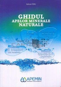 Ghidul apelor minerale naturale