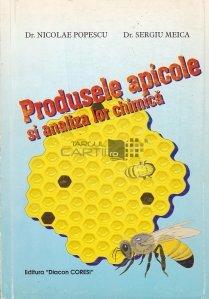 Produsele apicole si analiza lor chimica