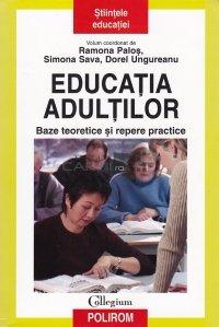 Educatia adultilor