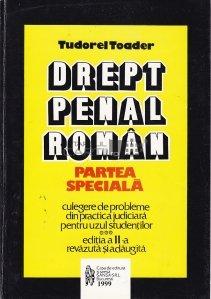 Drept penal roman