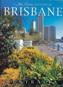 A Steve Parrish sovenir of Brisbane / Brisbane, un suvenir de Steve Parrish