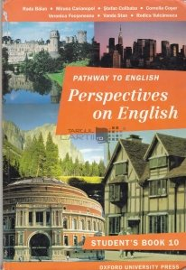 Perspectives on English / Perspectiva in Engleza