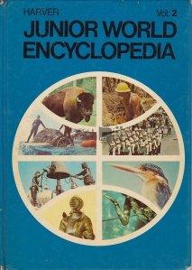 Junior world encyclopedia / Enciclopedia mondiala a copiilor
