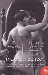 Tropic of cancer / Tropicul cancerului